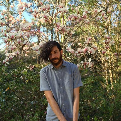 Picture of Kaveh Akbar