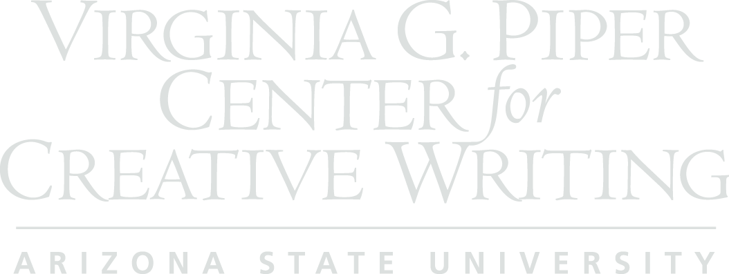 arizona state university mfa creative writing