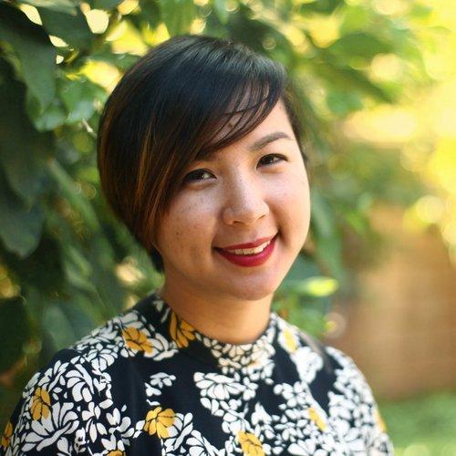 Photograph of Cathy Lin Che credit Jess X. Snow