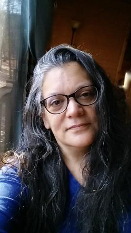 Desert Nights Rising Stars Writers Conference Faculty 2019 Deborah Miranda