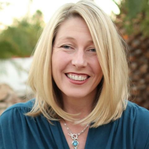 Desert Nights Rising Stars Writers Conference Faculty 2019 Patricia Colleen Murphy