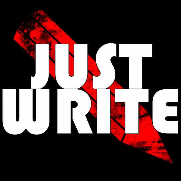 Logo for Just Write