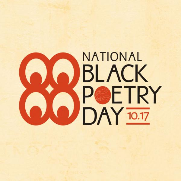 National Black Poetry Day