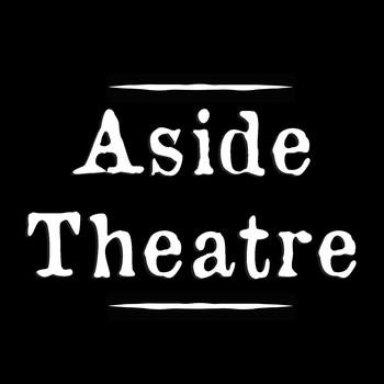 Logo for Aside Theatre