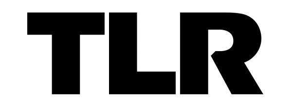 Logo for The Literary Review