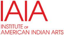 Logo of Institute of American Indian Arts