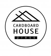 Logo for Cardboard House Press