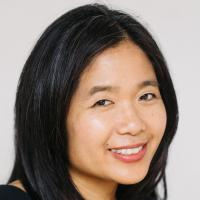 Photograph of Vanessa Hua