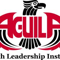 Logo for AGUILA Youth Leadership