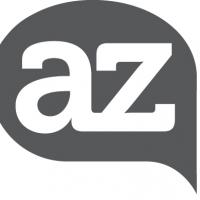 Logo for AZ Humanities