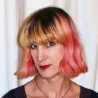 Picture of Charlie Jane Anders