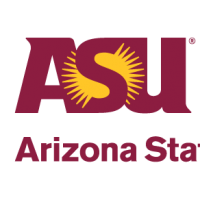 Logo for ASU Global Sport Institute