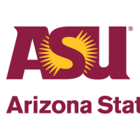 Logo for Office of Veteran and Military Academic Engagement at ASU