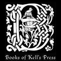Logo for Book of Kell's Press