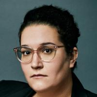 Photograph of Carmen Maria Machado