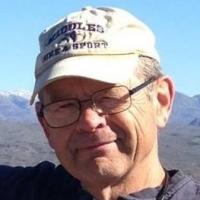 Desert Nights, Rising Stars Writers Conference Fellow 2019 Mike Conklin