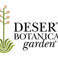 Logo for Desert Botanical Garden