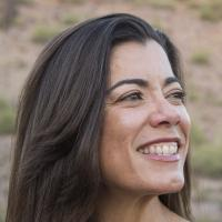 Desert Nights Rising Stars Writers Conference Faculty 2019 Fernanda Santos
