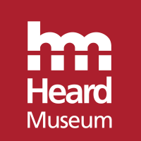 Logo for Heard Museum