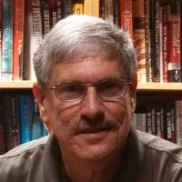 Photograph of Howard Gershkowitz