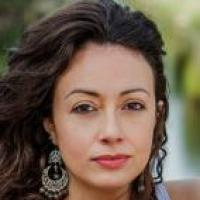 Desert Nights Rising Stars Writers Conference Faculty 2019 Jennine Capó Crucet