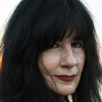 Photograph of Joy Harjo