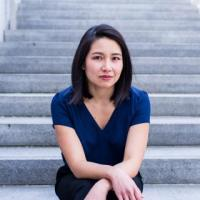 Desert Nights Rising Stars Writers Conference Faculty 2019 Kirsten Chen