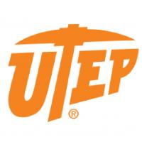 Logo for the University of Texas at El Paso