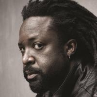 Photograph of Marlon James