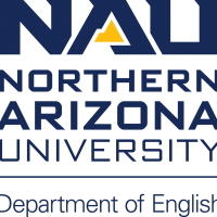 Logo for Northern Arizona University Creative Writing Program