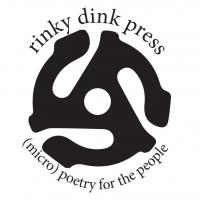rinky dink press logo