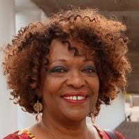 Photograph of Rita Dove