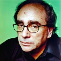 Photograph of R. L. Stine