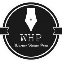 Logo for Warner House Press