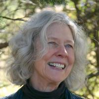 Photograph of Wendy Barker