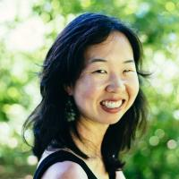 Headshot of Shelley Wong
